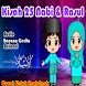 Kisah 25 Nabi & Rasul Lengkap by Edukasi Mbah Gandul