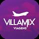 VillaMix Viagens by CNTEC
