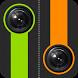 Instasplit:clone&split camera by riki
