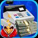 Cash Register & ATM Simulator - Credit Card Games by Beansprites LLC