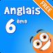 iTooch Anglais 6ème by eduPad