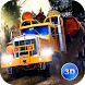 Sawmill Trucks Simulator by 3D Games Here