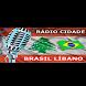 Rádio Cidade Brasil Libano by Host Rio Preto