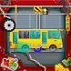 Bus Factory Builder Game by Kids Fun Studio