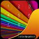 Color Full Lock Screen by Locker