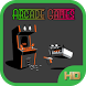 Arcade Games by Clearithm