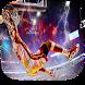 Slam Dunk contest Wallpaper by D-Create-Dev