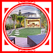 Backyard Design Ideas by Numoki