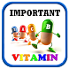 Vitamin Important To Know by Pondok Volamedia