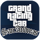 grand racing crash in san andreas by We Best Games