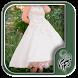 Tea Length Wedding Dresses by Spirit Siphon