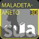 Maladeta - Aneto by SUA - FACE AU SUD