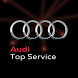 Audi Service&Parts Conference by TapCrowd