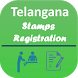 Telangana Stamps and Registration by Vasithwam