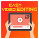 Video Editing by Elearning