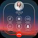 iCaller Screen : OS11 Dailer 2018