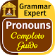 Grammar Expert : Pronouns by Golden Academy