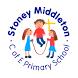 Stoney Middleton by SASApps