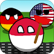 Countryballs - Polandball Game by BitStern