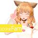 3D少女Fam PrivatePortrait by GrapHite
