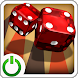 Backgammon Championship by AppOn Innovate