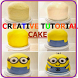 Tutorial for Decorating Cake by adipaten