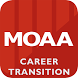 MOAA Career Transition Events by CrowdCompass by Cvent