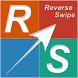 Reverse Swipe by Akshay sharma
