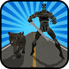Multi Panther Hero VS Super Villains by Game Volla Productions