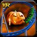 Horror Roller Coaster VR Halloween Adventure by Halberd Inc.