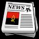 Angola News by Poriborton