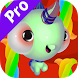 Flappy Unicorn PRO by mr_yorik