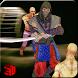 Ninja VS Zombies:City Survival by Thunder Boom