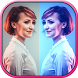 Photo Mirror Effect Camera Fx by Thalia Premium Photo Montage