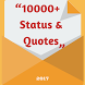 10000+ Status and Quotes by NetQ Technologies
