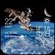space station2 weather widget by Widget Dev Team