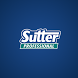Sutter Professional Int. by Echo Creative Company