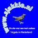 Vogels in Nederland by Sjakkie