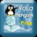 Yolo Penguin by YOLOPenguin.com