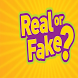 Real Or Fake by TextGames