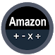 Calculator for Amazon US/UK by Shred Apps, LLC