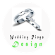 Wedding Ring Design Ideas by Antropos