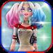 Harley Quinn Dress Up Salon by Bleeding Edge Games