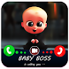 Call from Baby Boss Vid
