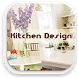 Kitchen Design Tips by Harwell Publishing