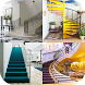 Staircase Design Ideas by Easy Style Design App