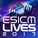 ESICM LIVES 2017 by K.I.T. Group GmbH