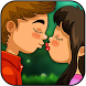 Cheating Kiss by iMobStudio™