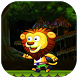 Lion Runner Game