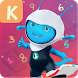 123 - Learn Numbers with Kaju by Nayi Disha Studios